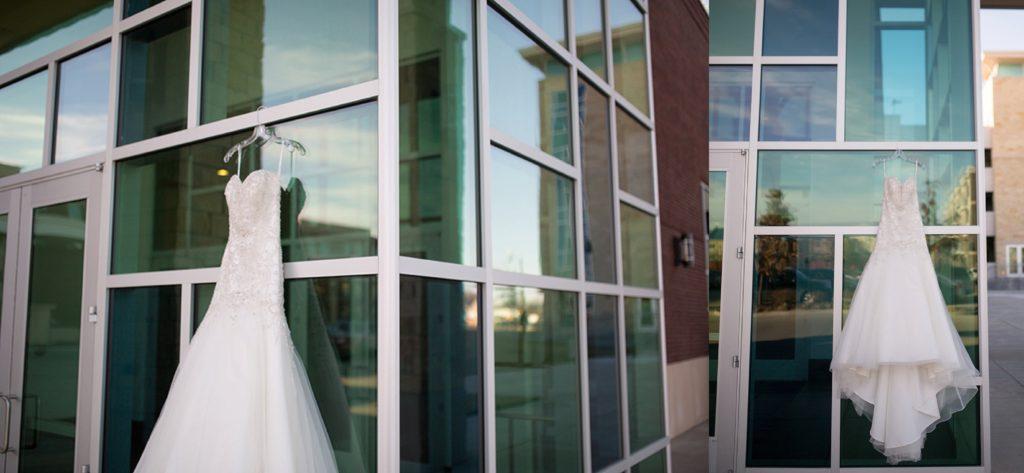 wedding dress manhattan kansas wedding