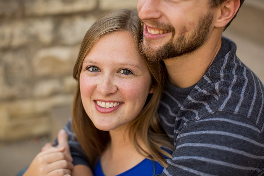 Bethel college Engagement