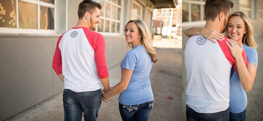 Crossroads District Engagement Session