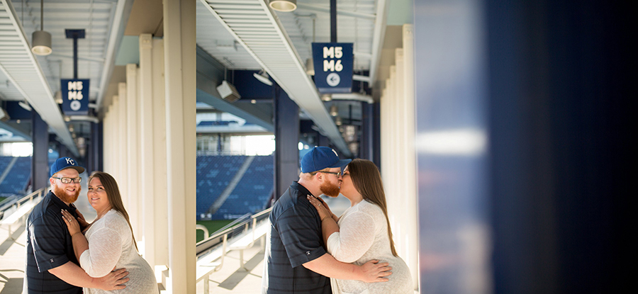 Sporting KC Engagement