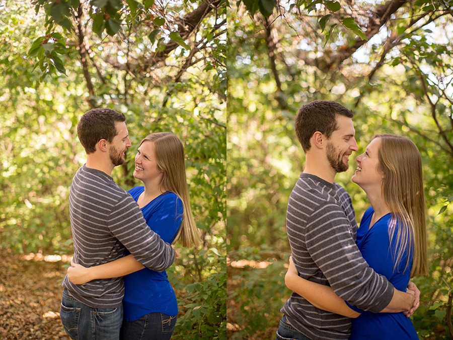 Nature Engagement Session