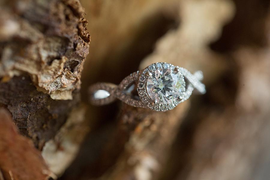 Engagement photographer Kansas City