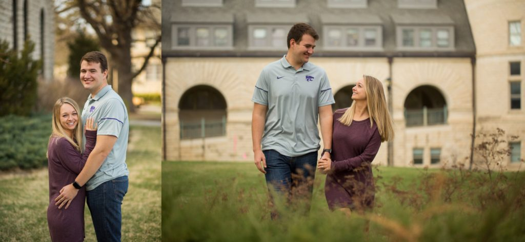 Hale Library Engagement Session