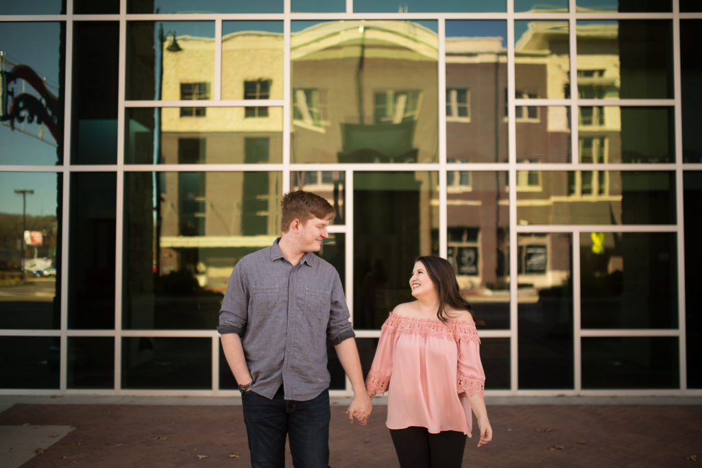 HIlton Garden Inn Manhattan Kansas Engagement